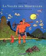La vallée des merveilles T1 : Chasseur-Cueilleur (0), bd chez Dargaud de Sfar, Findakly