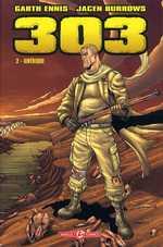 303 T2 : Amérique (0), comics chez Bamboo de Ennis, Burrows, Nimbus