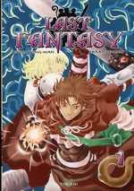 Last Fantasy T1, manga chez SeeBD de Creative-Hon, Yong-Wan