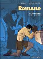 Romano T1 : Un automne de dix secondes (0), bd chez Vents d'Ouest de Bilotta, Di Giandomenico