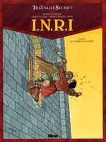 INRI T3 : Le tombeau d'orient (0), bd chez Glénat de Convard, Wachs, Falque, Paul