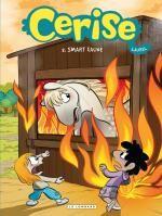 Cerise T2 : Smart faune (0), bd chez Le Lombard de Laurel