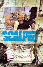 Scalped T10 : Au bout de la piste (0), comics chez Urban Comics de Aaron, R.M. Guéra, Brusco, Jock