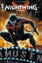 Nightwing T3 : Hécatombe (0), comics chez Urban Comics de DeFalco, Snyder, Higgins, Capullo, Eddy Barrows, Juan Jose Ryp, Guinaldo, Pantazis, Smith, FCO Plascencia, Reis