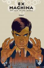 Ex Machina T2, comics chez Urban Comics de Vaughan, Sprouse, Harris, Mettler