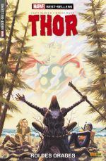 Marvel Best-Sellers T5 : Thor - Roi des orages (0), comics chez Panini Comics de Busiek, Rude, Wright