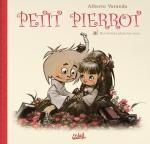 Petit Pierrot T3 : Des étoiles plein les yeux (0), bd chez Soleil de Varanda
