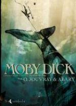 Moby Dick, bd chez Soleil de Jouvray, Alary