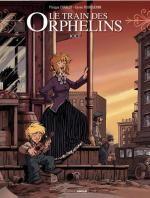 Le Train des orphelins – cycle 2, T4 : Joey (0), bd chez Bamboo de Charlot, Fourquemin, Smulkowski