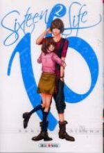 Sixteen life T2, manga chez Soleil de Aikawa