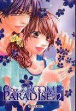 Room paradise T2, manga chez Soleil de Oda