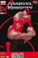 Marvel Knights T12 : Action directe (0), comics chez Panini Comics de Way, Brubaker, Waid, Samnee, Guice, Dillon, Noto, Breitweiser, Rodriguez, Guru efx, Tedesco