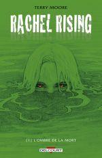 Rachel Rising T1 : Dans l'ombre de la mort (0), comics chez Delcourt de Moore