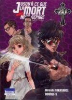 Jusqu'à ce que la mort nous sépare T20, manga chez Ki-oon de Takashige, Double-s