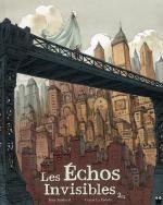Les Echos invisibles T2, bd chez Paquet de Sandoval, La Padula