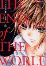 The end of the world T2, manga chez Panini Comics de Makino