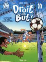 Droit au but T11 : La victoire au bou des crampons (0), bd chez Hugo BD de Davoine, Agnello, Colombo, Garréra, Lenoble