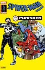 Spider-Man Classic T9 : Le Punisher frappe deux fois (0), comics chez Panini Comics de Conway, Edelman, Milgrom, Romita Sr, Mortellaro, Andru, Giacoia, Kane, Mooney, Hunt, Lessman, Yomtov, Brand