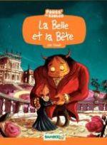 La Belle et la bête, bd chez Bamboo de Beney, Dawid