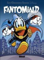 Fantomiald T1, comics chez Glénat de Collectif, Ramos