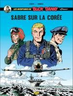 Buck Danny « Classic » T1 : Sabre sur la Corée (0), bd chez Zéphyr de Zumbiehl, Arroyo, Formaggio