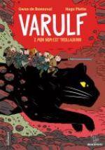 Varulf T2 : Mon nom est Trollaukinn (0), bd chez Gallimard de de Bonneval, Piette