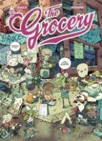 The Grocery T3, bd chez Ankama de Ducoudray, Singelin