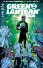 Green Lantern Saga T22, comics chez Urban Comics de Soule, Venditti, Jensen, Robinson, Jordan, Tan, Chang, Walker, Vitti, Cinar, Sinclair, Aviña, Maiolo, Loughridge, Eltaeb, McCaig, Quintana