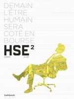 HSE ( Human Stock Exchange) T2, bd chez Dargaud de Dorison, Allart