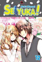 Seiyuka ! T12, manga chez Tonkam de Maki