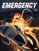 Emergency T1 : N°1 (0), bd chez Zéphyr de Veys, Ullcer, Pistis, Desrues, Wallace, Buendia, Zumbiehl, Agosto, Balsa, Candita, Payen, Hooghe, Dams, Puerta, Lepelletier, Scomazzon, Beau, Jagerschmidt, Alquier, Pasquetto