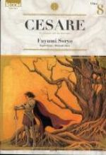 Cesare T8, manga chez Ki-oon de Soryo