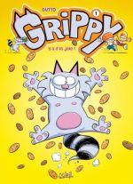 Grippy T1 : Y'a d'la joie ! (0), bd chez Soleil de Dutto