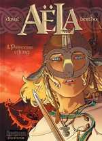 Aëla T1 : Princesse Viking (0), bd chez Dupuis de Bertho, Duval, Thomas