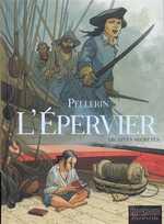 L'epervier : Archives secrètes (0), bd chez Dupuis de Pellerin