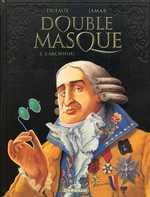 Double masque T3 : L'archifou (0), bd chez Dargaud de Dufaux, Jamar, Denoulet