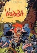 Waraba T1 : Les gardiens (0), bd chez Vents d'Ouest de Jouvray, Kalonji, Jouvray