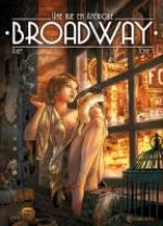 Broadway T1 : Une rue en Amérique (0), bd chez Soleil de Djief