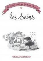 Les Carnets secrets de Guillaume Bianco T1 : Les seins (0), bd chez Delcourt de Bianco