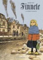 Finnele T1 : Le front d'Alsace (0), bd chez Delcourt de Teuf
