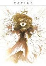 Papier T3 : La magie (0), bd chez Delcourt de Collectif