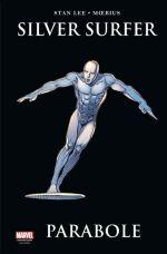 Silver Surfer : Parabole (0), comics chez Panini Comics de Lee, Moebius