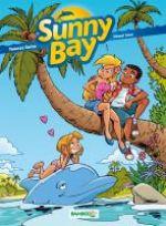 Sunny Bay T3 : Hawaï love (0), bd chez Bamboo de Sapin, Lunven