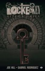 Locke & Key T6 : Alpha & Oméga (0), comics chez Milady Graphics de Joe Hill, Rodriguez, Fotos