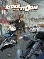 Rider on the storm T1 : Bruxelles (0), bd chez Paquet de Géro, Deville
