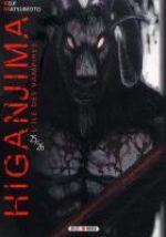 Higanjima : Volume double 25-26 (0), manga chez Soleil de Matsumoto