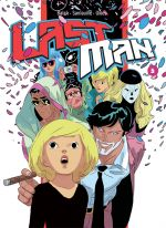 Lastman T5, manga chez Casterman de Vivès, Balak, Sanlaville