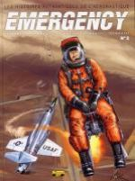 Emergency T2, bd chez Zéphyr de Veys, Zumbiehl, Pistis, Jean-Luc, Wallace, Lert, Agosto, Lepelletier, Lebras, Lourenço, Castillo, Hooghe, Bracconi, Jagerschmidt, Pasquetto, Garnaud
