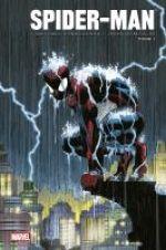 Spider-Man - Marvel Icons T1, comics chez Panini Comics de Straczynski, Romita Jr, Avalon studios, Kemp