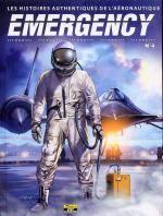 Emergency T4, bd chez Zéphyr de Formosa, Zumbiehl, Wallace, Lert, Pistis, Buendia, Andrieu, De Luca, Philippe, Remton, Camp, Lepelletier, Scomazzon, Le Capon, Formagio